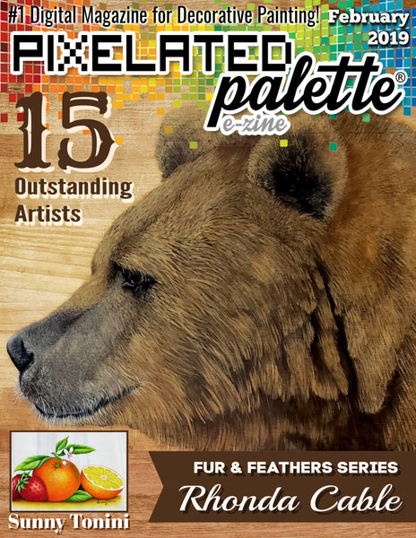 February 2019 Issue Download