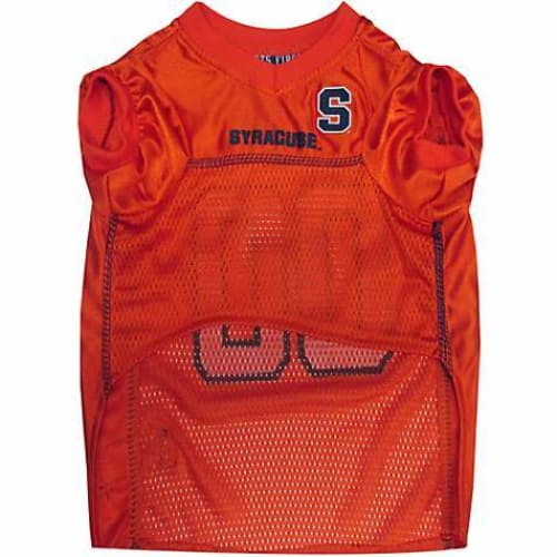 Syracuse Dog Jersey - 2