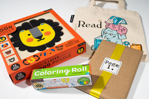 Book Gifts for Kids
