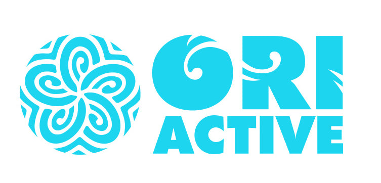 ori active quality activewear with a Polynesian Flair