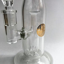 Bougie Glass Baseball Bat Bong