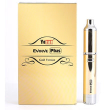 yocan evolve plus gold