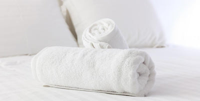 4 Tips For Buying The Best Bath Towel