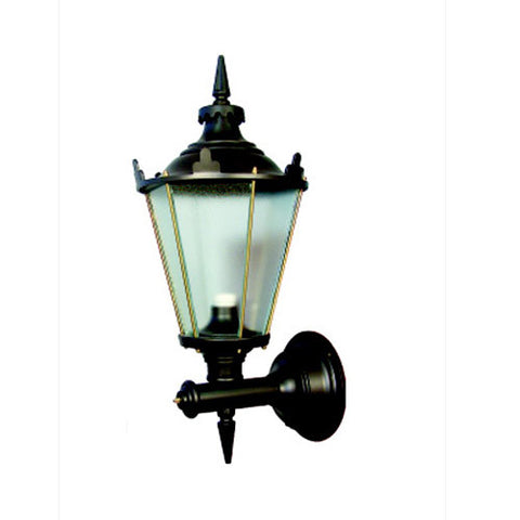 London Lantern Wall Bracket
