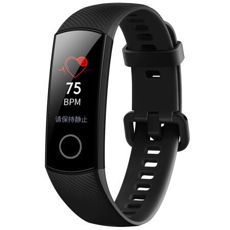 HUAWEI Honor 4 Sports Smartband 0.95 inch Bluetooth - urbehoof