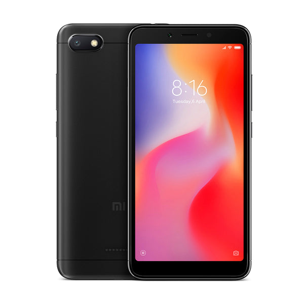 Redmi 6A 2+16GB Global Version - urbehoof
