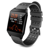 VO377C Health Monitoring Smart Wristband - urbehoof