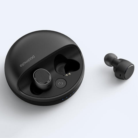 Padmate X 12 True Wireless Stereo Bluetooth 5.0 Earbud - urbehoof