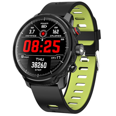 L5 1.3 inch Color Screen Smart Watch - urbehoof