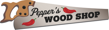 Pepper's Wood Shop