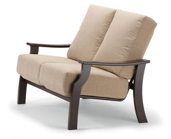 Two-Seat Loveseat