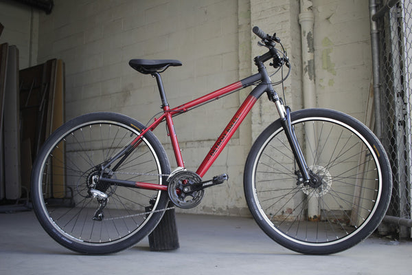 Detroit Bikes Offers Full Assembly Option To IBD's