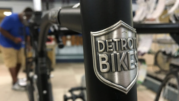 Detroit Bikes is transforming America's car capital into a bike town