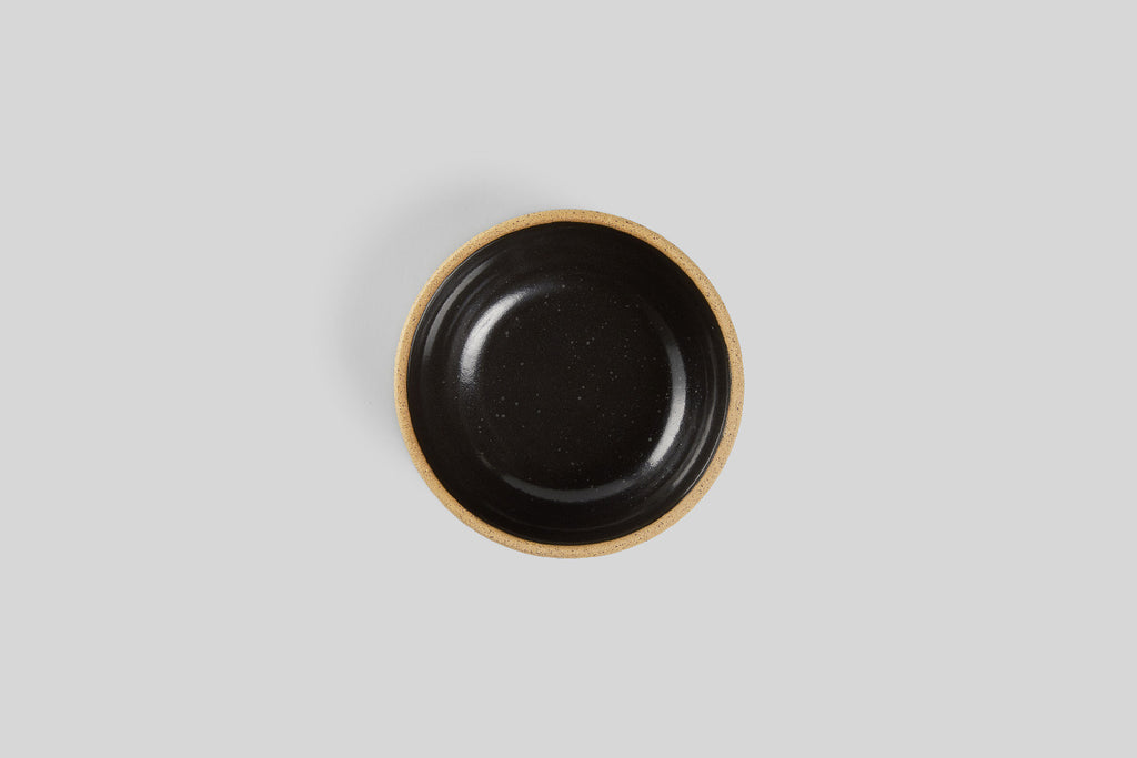 "Norden 6"" Bowl (Black Speckle)"