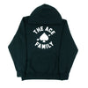 Youth Hoodie - Black ACE Signature