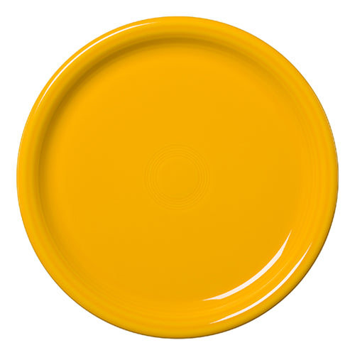 Bistro Dinner Plate Daffodil (1480)