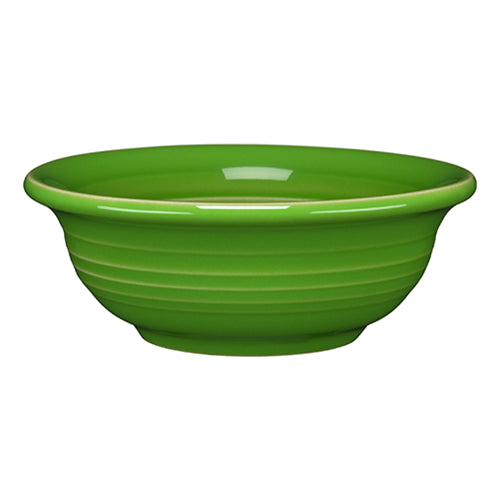 fruit/salsa bowl shamrock (1489)