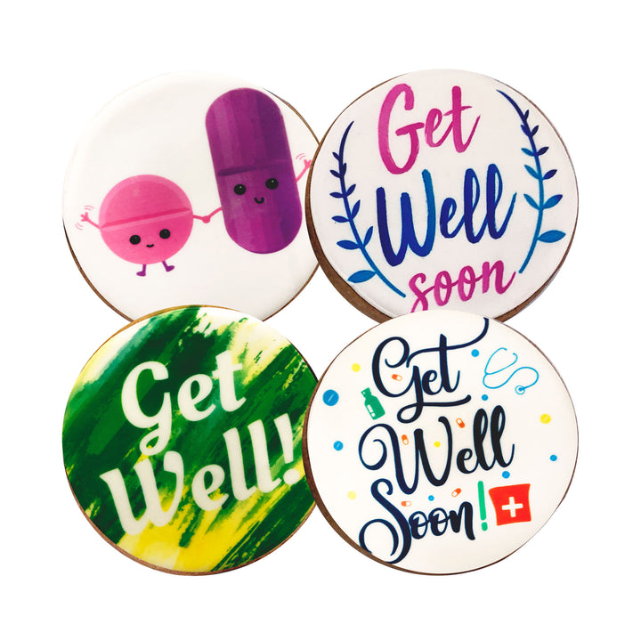 Get Well Collection (24 pz)