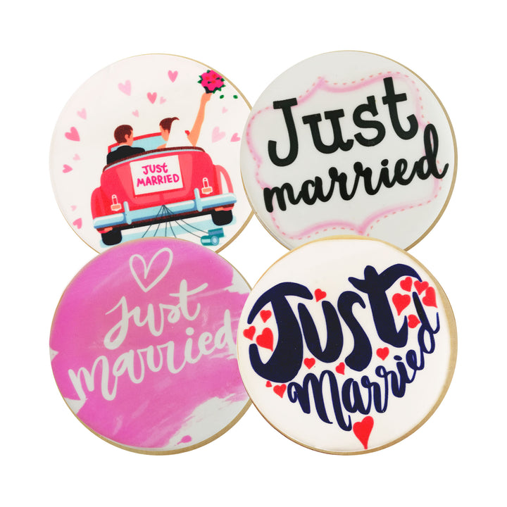Just Married Collection (24 pz)
