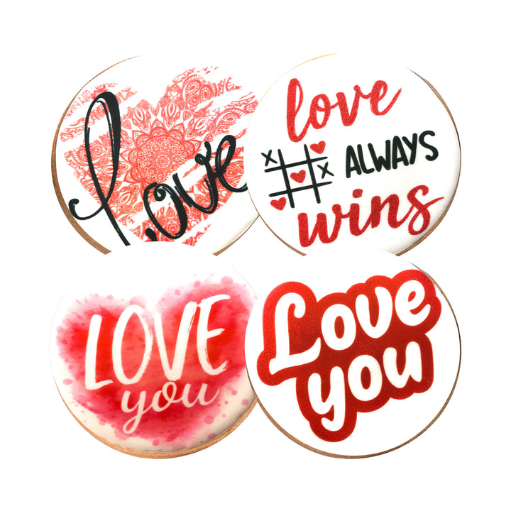 Love Collection (24 pz)