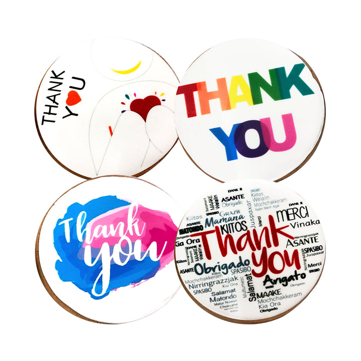 Thank You Collection (24 pz)