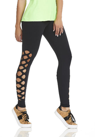 Leggings WATERPROOF - Black
