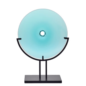 Turquoise Art Showpiece (New Collection for Centerpiece)