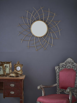 Caspian Wall Mirror