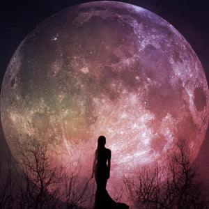 13 Signs: Full Moon in Libra. . . . Shadow Work and Soul Contracts