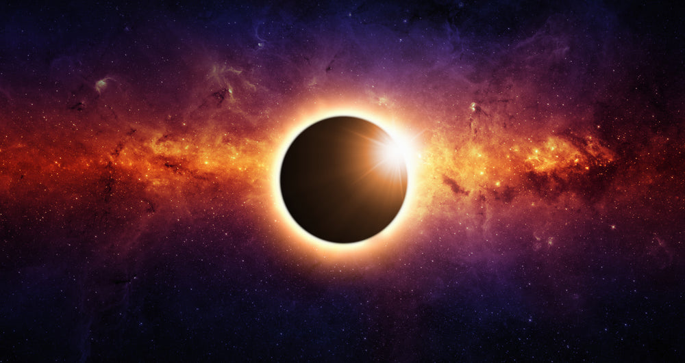 13 Signs: New Moon Solar Eclipse in Capricorn