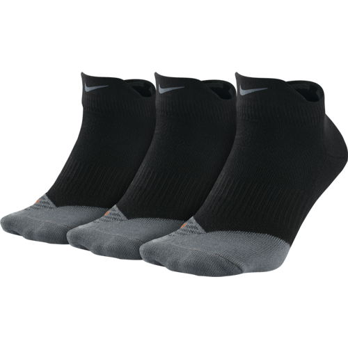 NIKE - LO-QUARTER SOCK - 3 PAIR