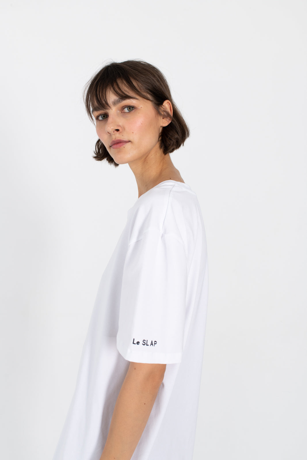 SHAKESPEARE-White-oversize-tshirt-le-slap-leave-drama-to-shakespeare-summer-top-clothing.jpg