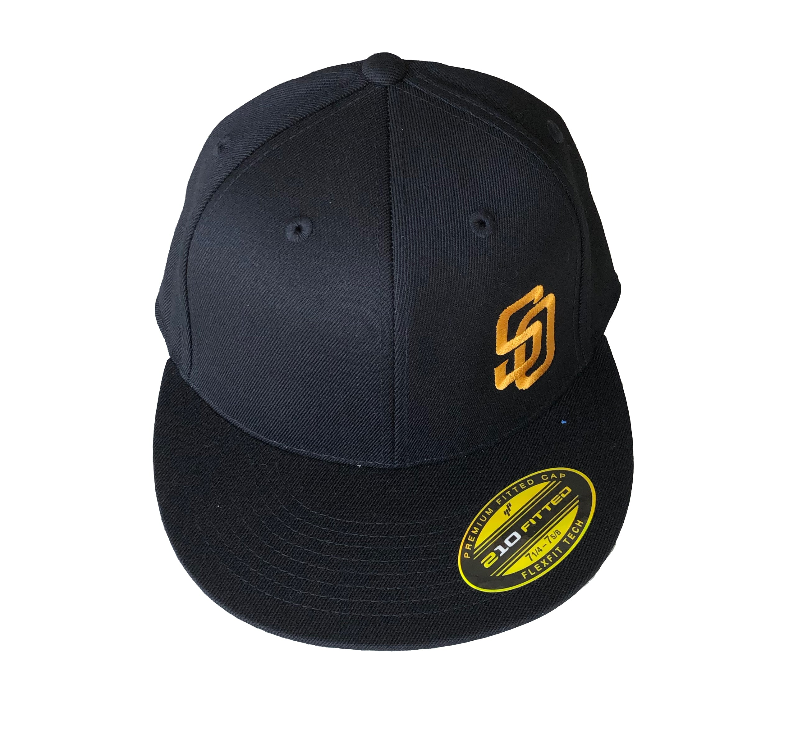 Hat - Flatbill - SO Logo