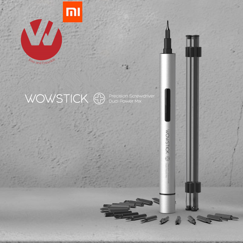 Wowstick Electric Precision Screwdriver