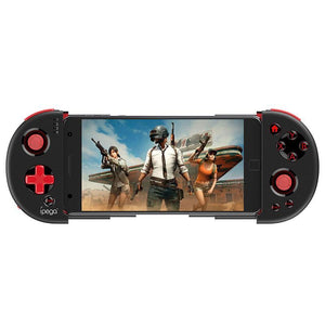Red Knight Gamepad For Android (PUBG, Fortnite, FPS, AoV, MOBA, etc.)