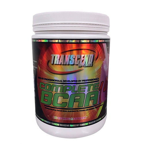 Complete BCAA by Transcend Supplements