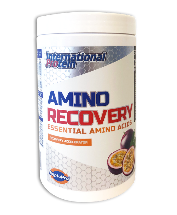 Amino Recovery by International Protein
