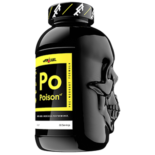Poison Pre Workout by TF7 Labs