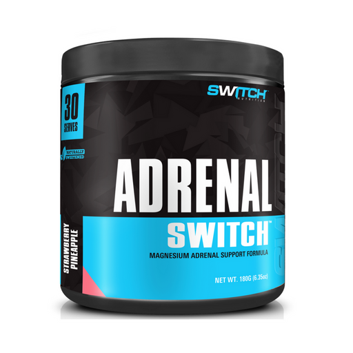 Adrenal Switch 30 Serves by Switch Nutrition