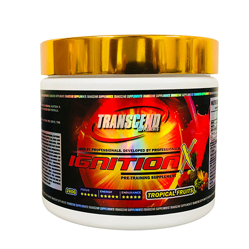 Transcend Supplements Ignition