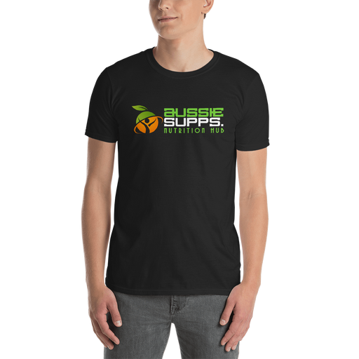 Aussie Supps Nutrition Hub T-Shirt