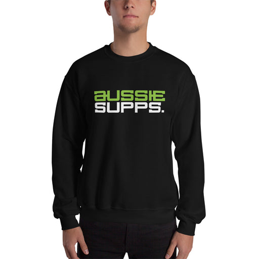 Aussie Supps Sweatshirt