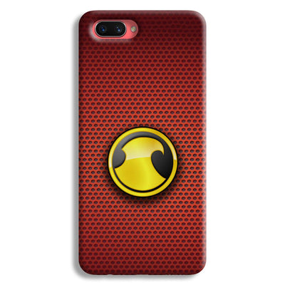 Red Robin Oppo A3s Case