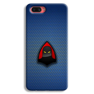 Space Ghost Oppo A3s Case