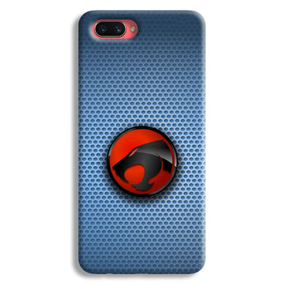 The Thunder Cats Oppo A3s Case