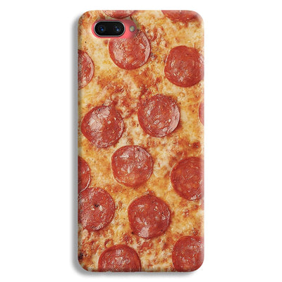 Pepperoni Pizza Oppo A3s Case