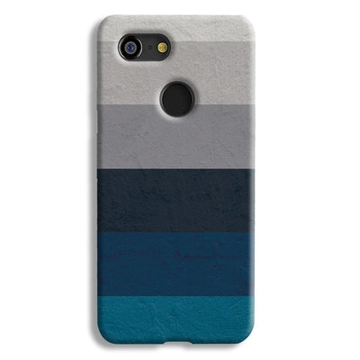 Greece Hues Google Pixel 3 Case