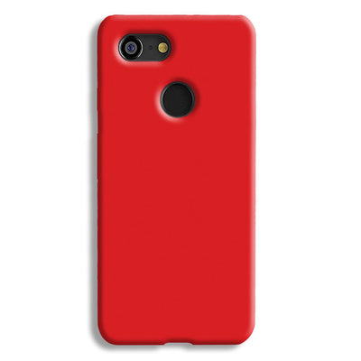 Red Google Pixel 3 Case