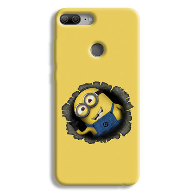Laughing Minion Honor 9 Lite Case