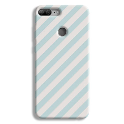 Stripe Pattern Honor 9 Lite Case